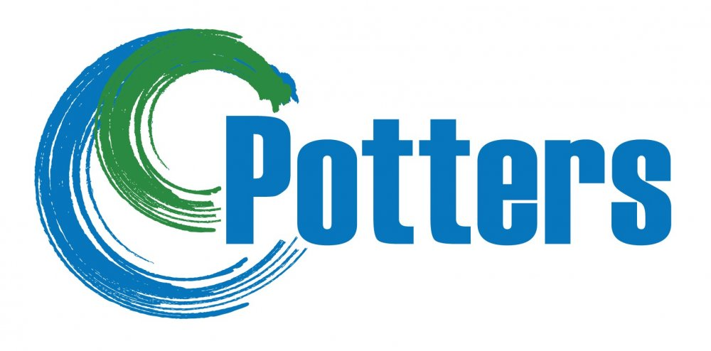 POTTERS EUROPE